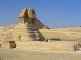 Сфинкс / Фото из Египта