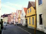 Городок Тршебонь, Чехия