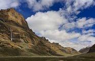 Ущелье в Гималаях