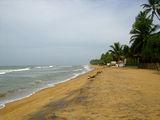 Вид побережья, Шри-Ланка