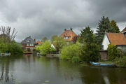 Городок Хемстеде, Нидерланды