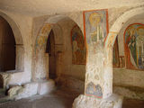 Колонны церкви San Nicola / Фото из Италии