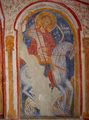 Изображение Святого Георгия / Фото из Италии