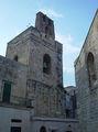 Колокольня в Старом городе / Фото из Италии