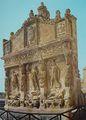 Древнегреческий фонтан / Фото из Италии