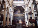 Внутри Кафедрального Собора  S'Agata / Фото из Италии