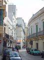 Одна из улочек в Старом Городе / Фото из Италии