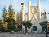 Собор в новом городе / Фото из Италии