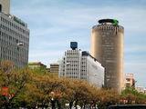 Мадрид. Современные кварталы / Фото из Испании