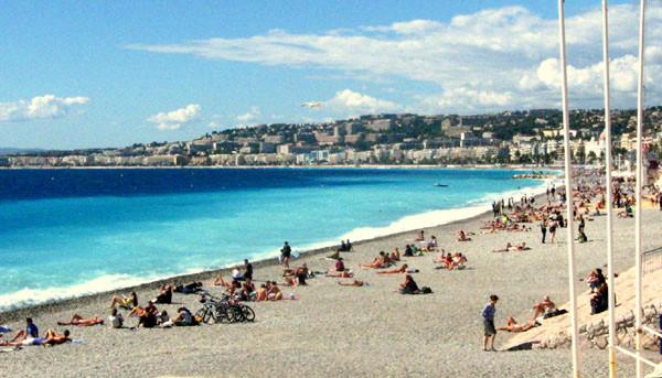 Где отдохнуть на море в июне — список вариантов