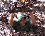 Тайный ход / Фото из Вьетнама