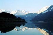 Женевское озеро / Германия