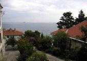 Красные крыши и Мраморное море / Фото из Турции