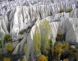 Белые дюны, рожденные ветром, обитель добрых духов / Фото из Турции