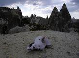 Каппадокия - Страна Вечной Смерти / Фото из Турции