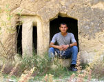 Что нам стоит дом построить - нарисуем и живем! / Фото из Турции