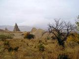 Долина Сладких Грез и Вечных Туманов / Фото из Турции