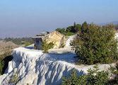 Древнее захоронение Иераполиса / Фото из Турции