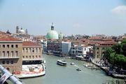 Венеция. Вид сверху / Италия