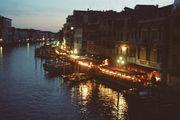 Вечерняя Венеция / Италия