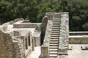 Лестница в небо / Фото из Греции