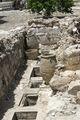 Руины кладовой Кносского дворца / Фото из Греции