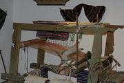 Традиционный ткацкий станок / Фото из Греции