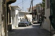 Обычная критская улочка / Фото из Греции