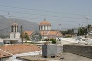 Крыши Крита / Фото из Греции