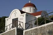 Церковь Агио-Тито недалеко от Кера / Фото из Греции