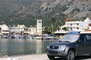 Набережная Элунды / Фото из Греции