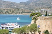 """Только """"Арго"""" и """"Блю-Стар"""" ходят по морю сюда... / Фото из Греции"""