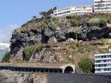 Тоннель в Пуэрто-де-ла-Крус / Фото из Испании