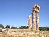 Храм Аполлона / Фото из Греции