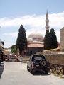 Мечеть / Фото из Греции