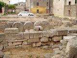 Стена византийских времен / Фото из Греции