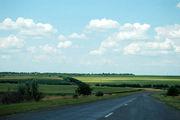 По дороге в Бессарабию / Фото с Украины