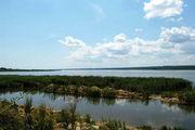 Озеро Ялпуг / Фото с Украины