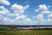 Придунайские озера / Фото с Украины