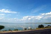 Озеро  Кагул / Фото с Украины