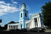 Центр Измаила / Фото с Украины