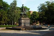 Памятник Суворову / Фото с Украины