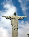 Статуя Христа / Фото из Аргентины