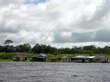 Вот так живут обитатели Амазонки / Фото из Аргентины