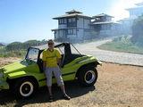 Желтые машинки / Фото из Аргентины