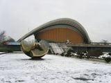 Дом культуры народов мира / Фото из Германии