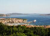 Коста-Смеральда на Сардинии