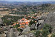 Город-крепость Монсанту, Португалия