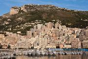 Живописное Монако