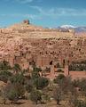 Аит-бин-Хадду / Фото из Марокко